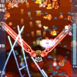 【フリゲ名作STG】進化するシューティング!超おすすめフリーゲーム『GENETOS』