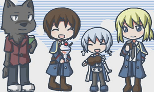 【おすすめ】ほのぼのと癒されたい方に!フリーゲーム『勇者シリーズ』【RPG&ADV】