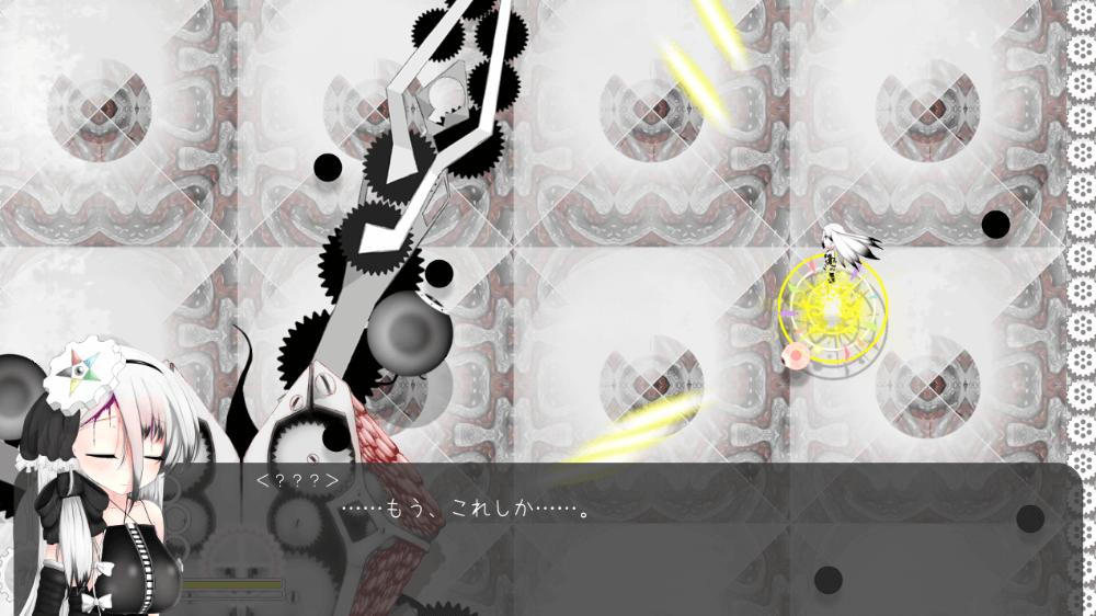 【フリゲ神ゲー】シューティングARPGフリーゲーム『ピトロクス・ギア』